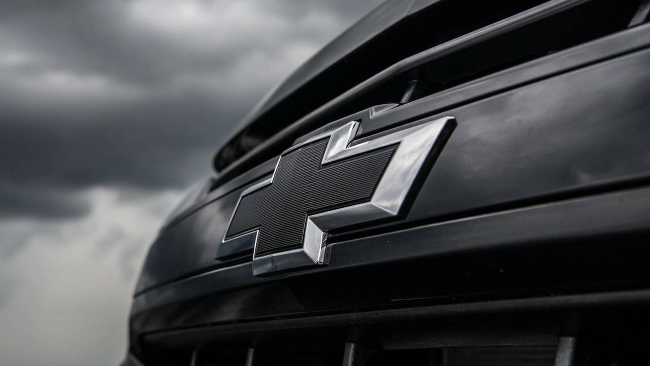 Chevrolet Midnight Edition