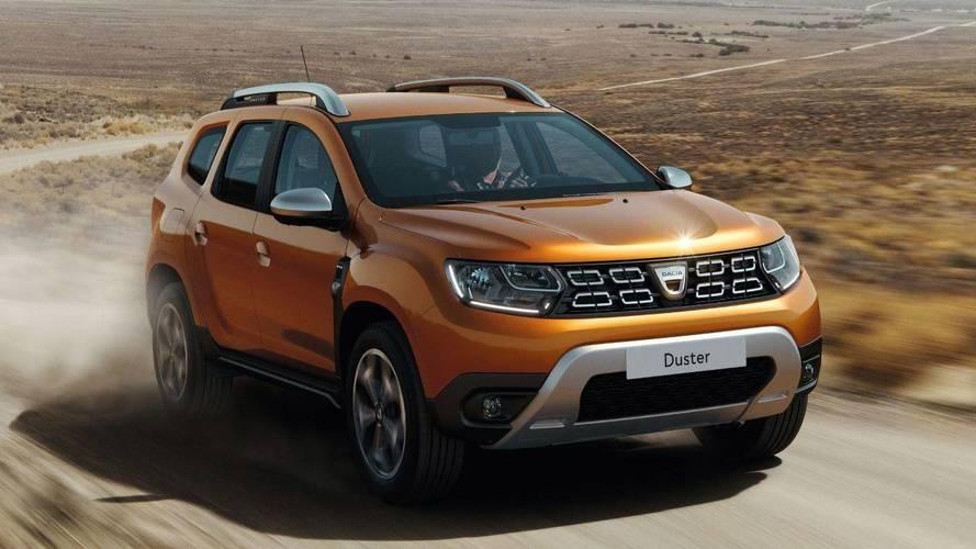 Dacia Ekim'e fırsatlarla girdi