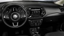 Jeep Compass Night Eagle