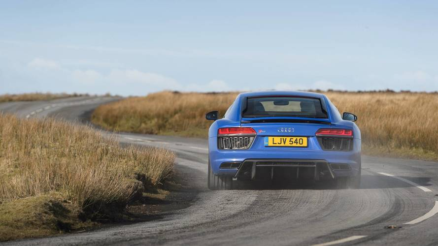 Audi, R8 RWS'in üretim kotasını kaldırabilir