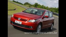 Veja a lista dos 10 carros mais vendidos em agosto 2008 - Gol lidera com folga