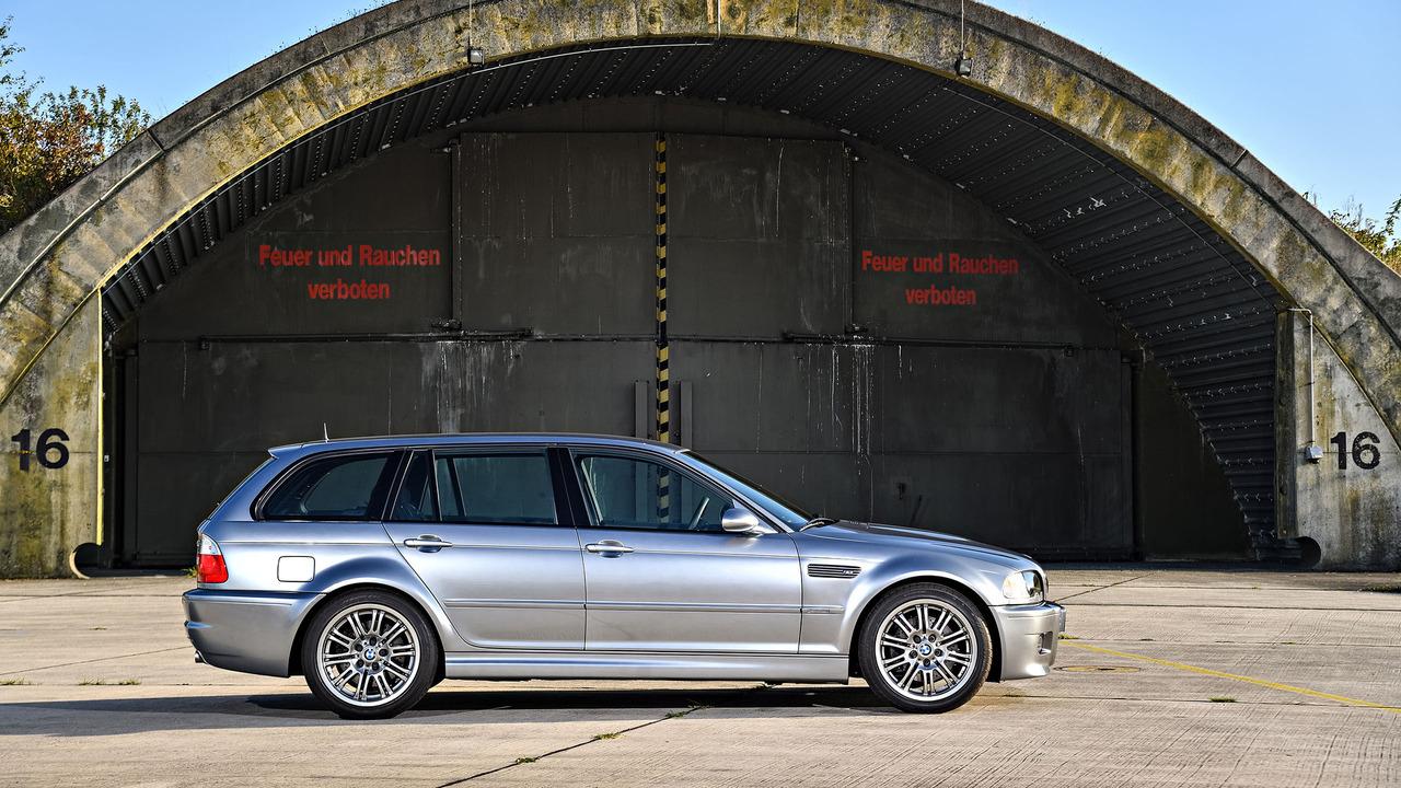 Make It Happen Bmw M3 Touring Render Imagines The Speedy Wagon