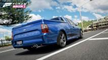 Forza Horizon 3 oyunundaki ilk 150 otomobil açıklandı