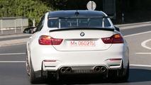 BMW M4 prototipi casus fotoğraf