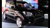 Preços Oficiais: Novo Kia Soul chega ao Brasil em cinco versões com preço inicial de R$ 51.490