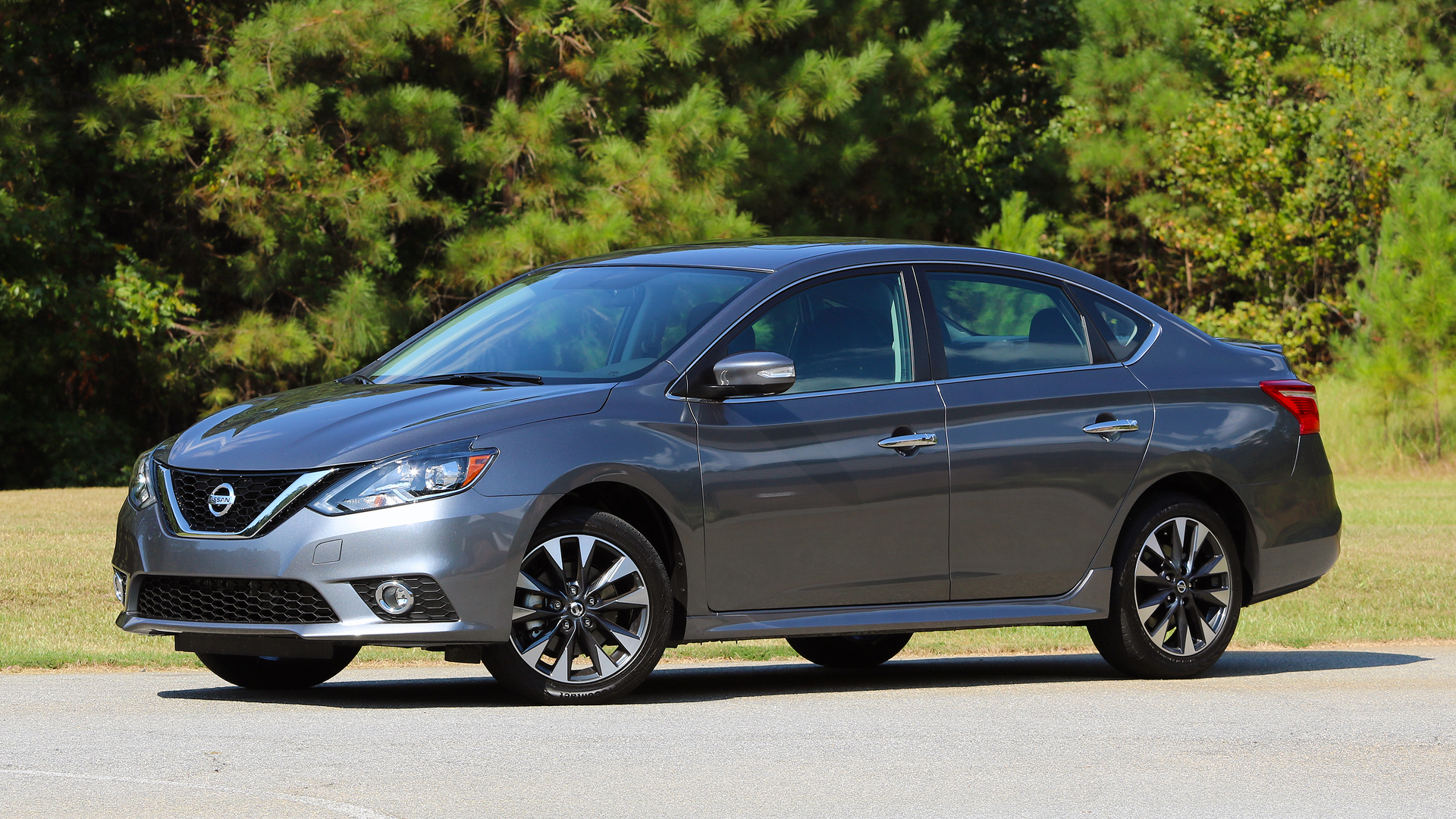 2018 nissan sentra turbo midnight edition