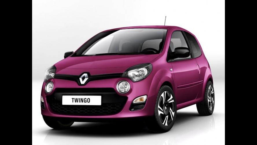 Renault-Nissan desmente o desenvolvimento do subcompacto de 2.500 euros