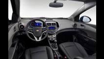 Apesar do aumento do IPI, Chevrolet Sonic continua confirmado para o Brasil
