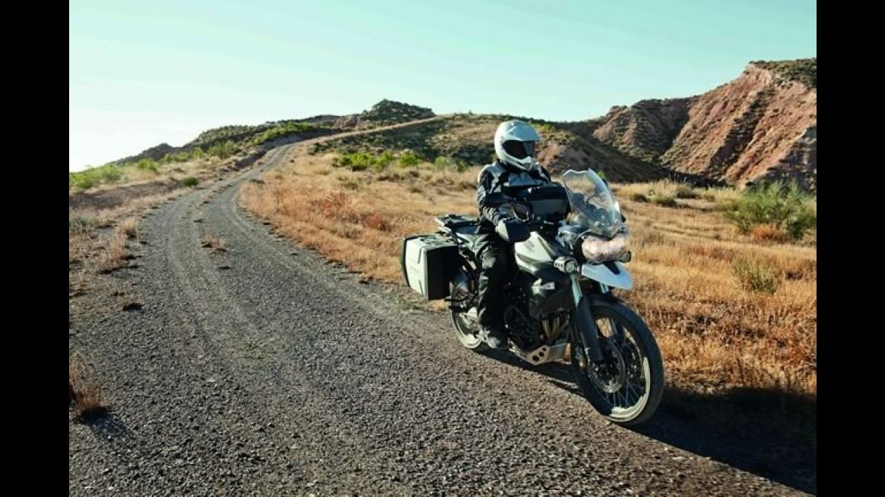 Triumph chega oficialmente ao Brasil com seis modelos - conheça todas as motos e preços