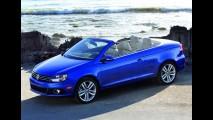 Volkswagen Eos será descontinuado nos próximos meses, afirma executivo da marca