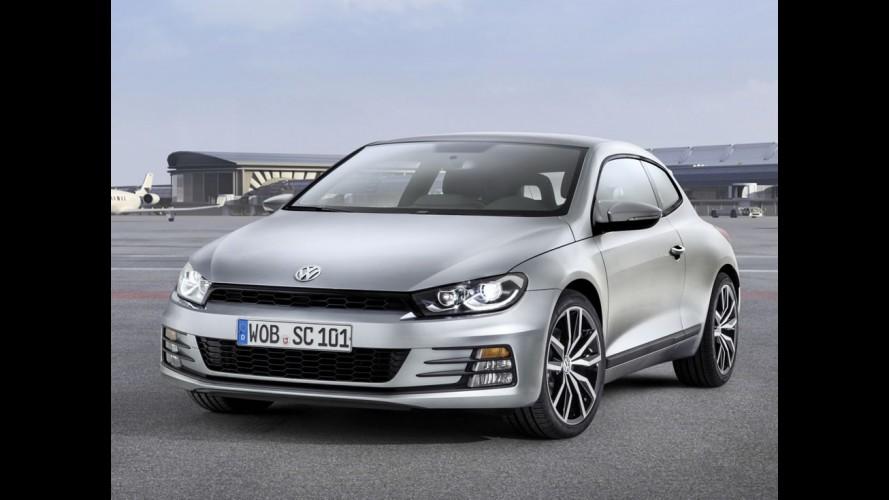 """VW: vendas aquém do esperado podem """"matar"""" o Up!, afirma revista"""
