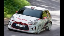 Citroën DS3 R3 2011 - Fotos e Vídeo
