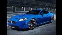 Jaguar XKR-S é eleito do Carro do Ano 2012 pela Playboy