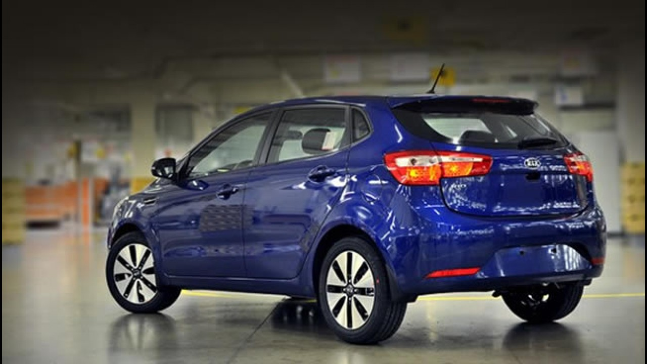 Kia Motors registra crescimento de 12,3% nas vendas globais de junho