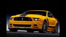 Página do Ford Mustang no Facebook ultrapassa a marca de 4 milhões de fãs