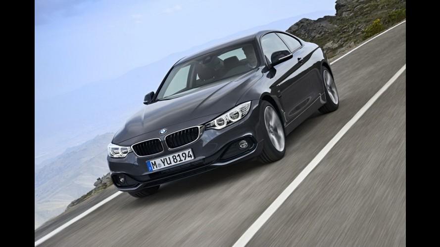 Esportivos: BMW onipresente entre os 10 mais vendidos em janeiro