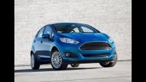 Galeria de Fotos: Ford New Fiesta 2014 - O visual do modelo nacional