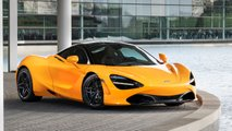 McLaren 720S Spa 68 By MSO