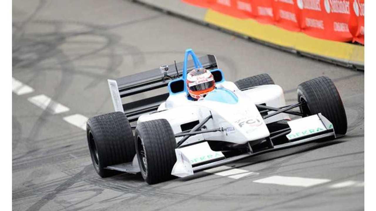 Miami Revs Up for Formula E Race