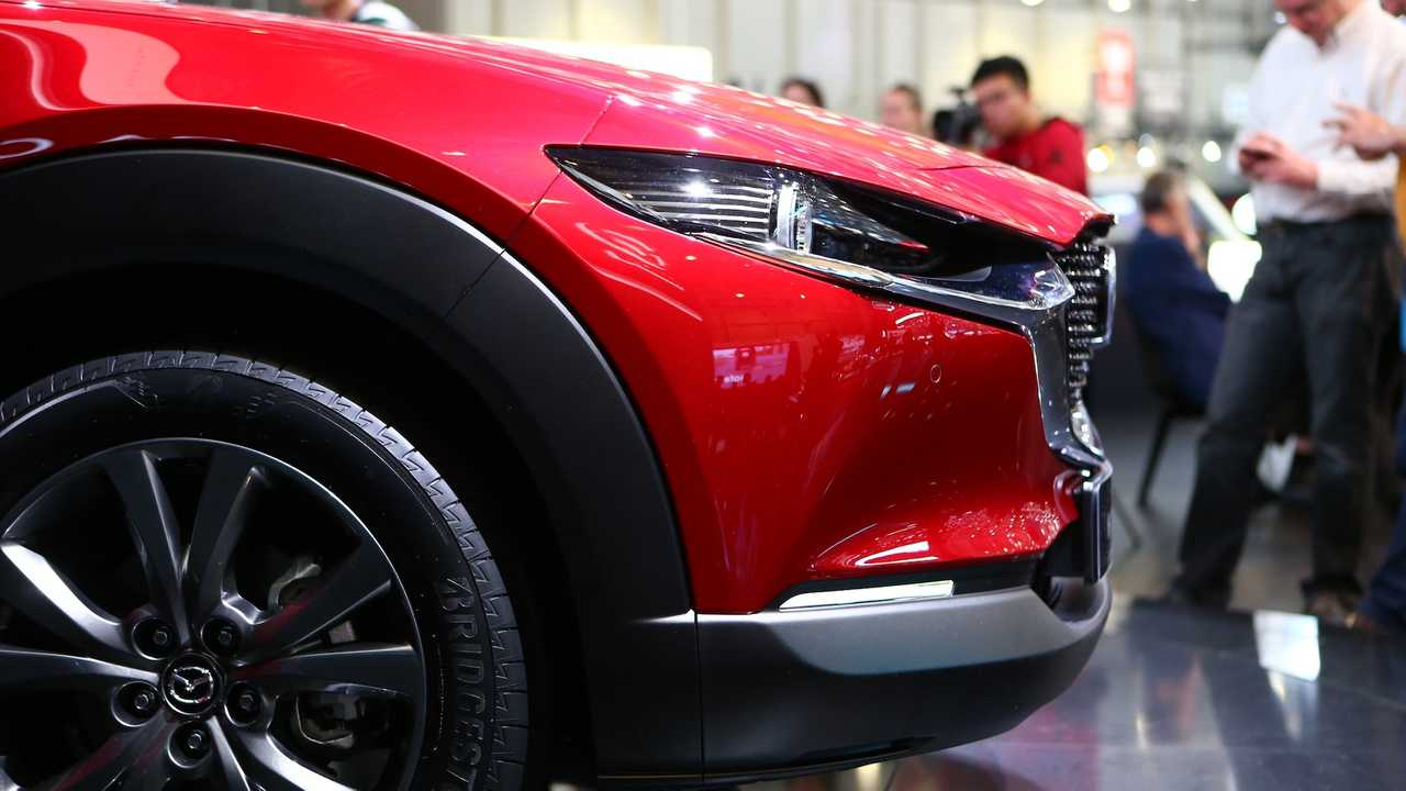 2020 Mazda CX-30: Design, Specs, Release >> 2020 Mazda Cx 30 Vs The Competition What S The Difference