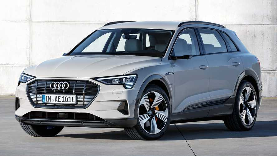 World Car of the Year 2019, le finaliste