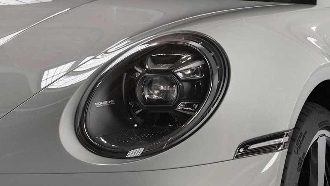 Porsche 911 by Exclusive Manufaktur