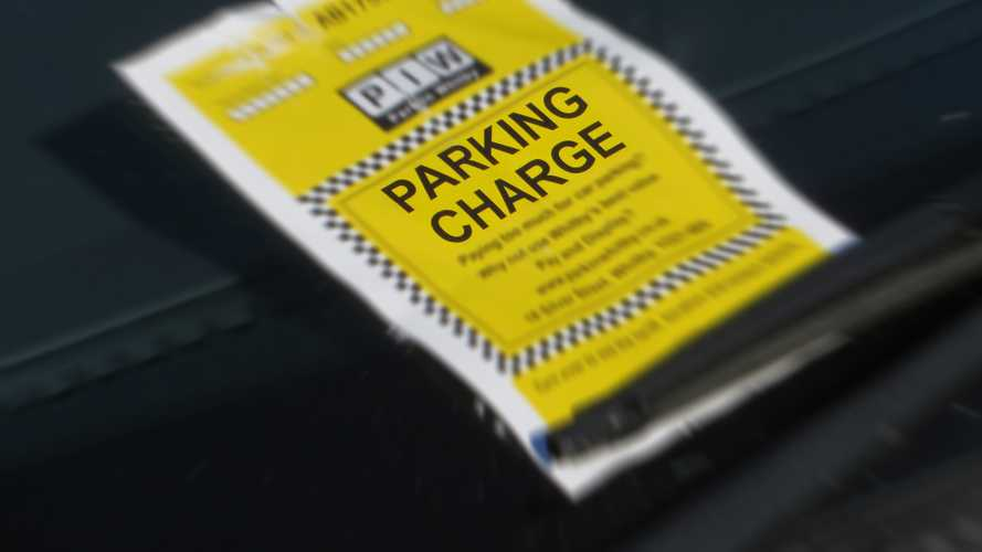Councils rake in average of £850k from parking fines in a year