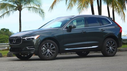 8 Options You Need To Spec The Ultimate Volvo XC60