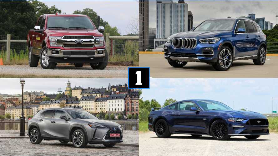 WardsAuto Names 10 Best Engines For 2019