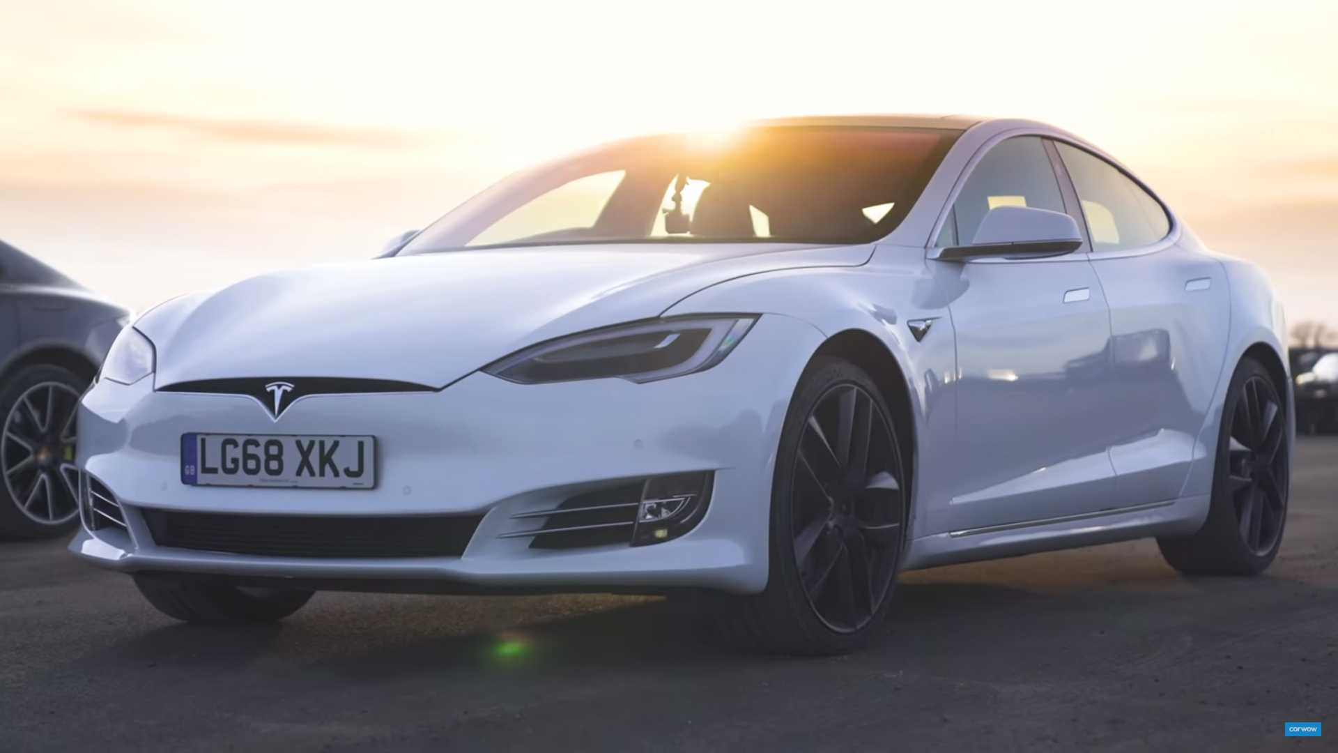 Tesla Electric Cars Dominate 0 60 Mph But I Pace Time Might Surprise