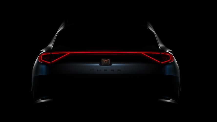 """Cupra, un nuovo SUV (""""coupé""""?) per il primo anno del marchio"""