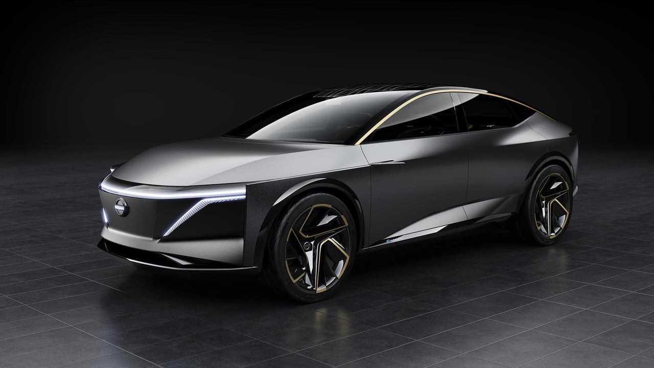 Best: Nissan IMs Concept