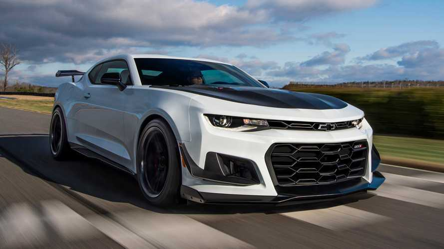 GM Increases Camaro Discount For Mustang Owners To $3,000