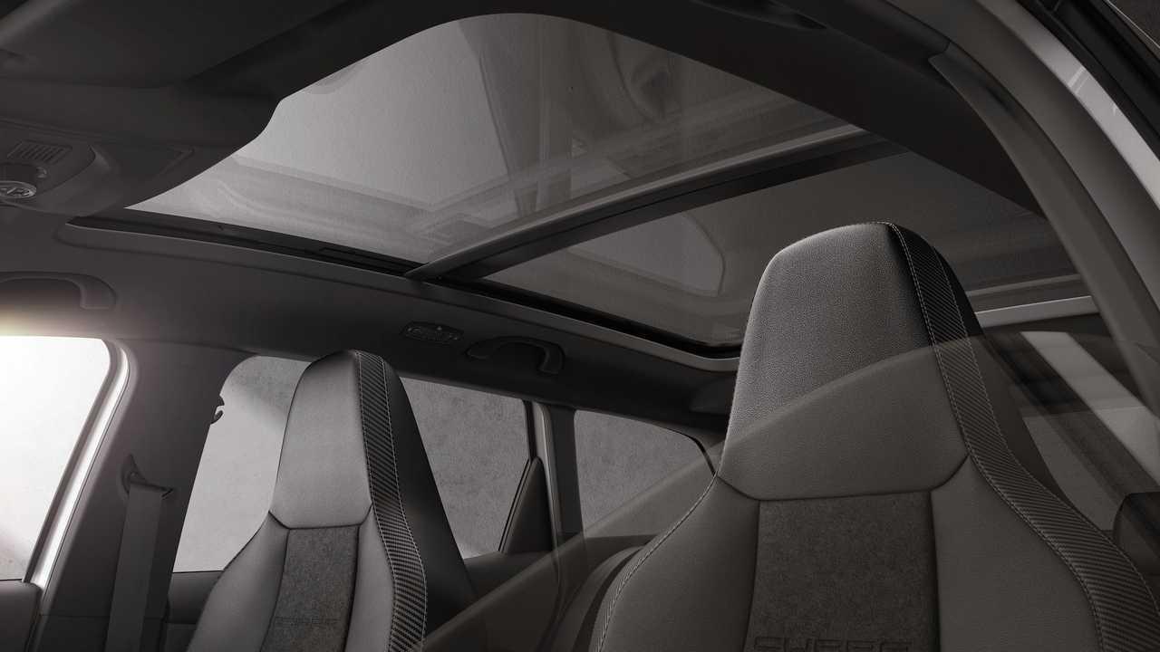 Seat Leon Cupra R ST 2019