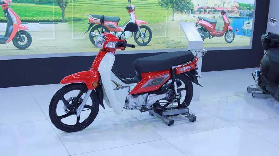 Kanuni'nin Yeni Motosiklet Modelleri 2019