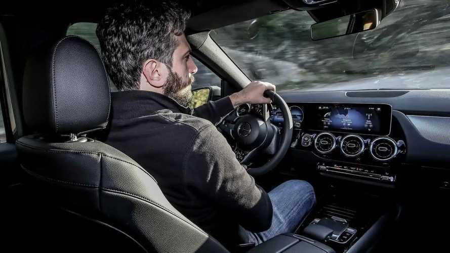 Mercedes B-Klasse im Test