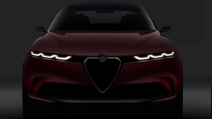Alfa Romeo Will Underpin EVs With Stellantis Platform, Not Giorgio