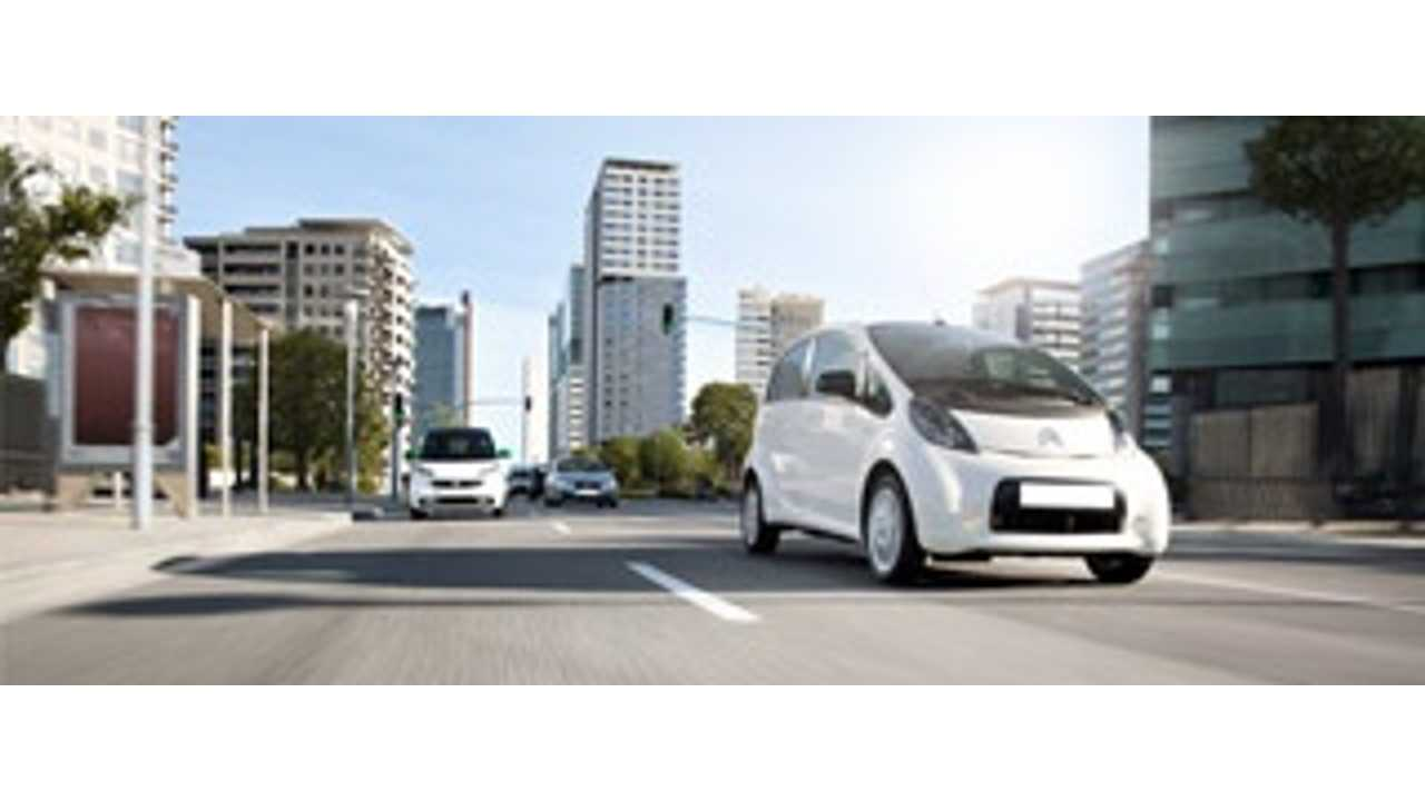 For Added Convenience, Alpha Electric Adds Charging Credit Card To Its EV Leasing Service