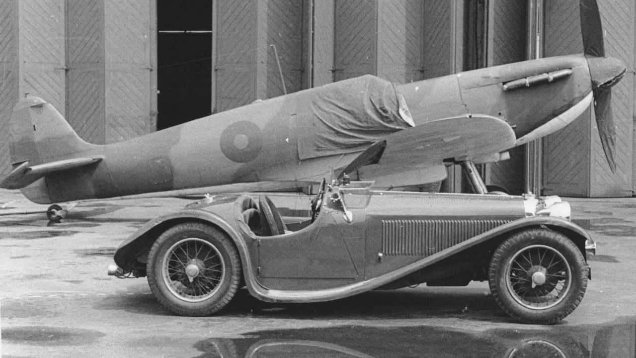 Pendine Jaguar Collection