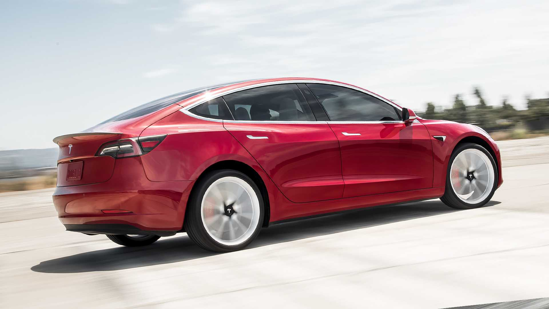 While Other Nations Support EVs, The US Government Is Reversing Gears