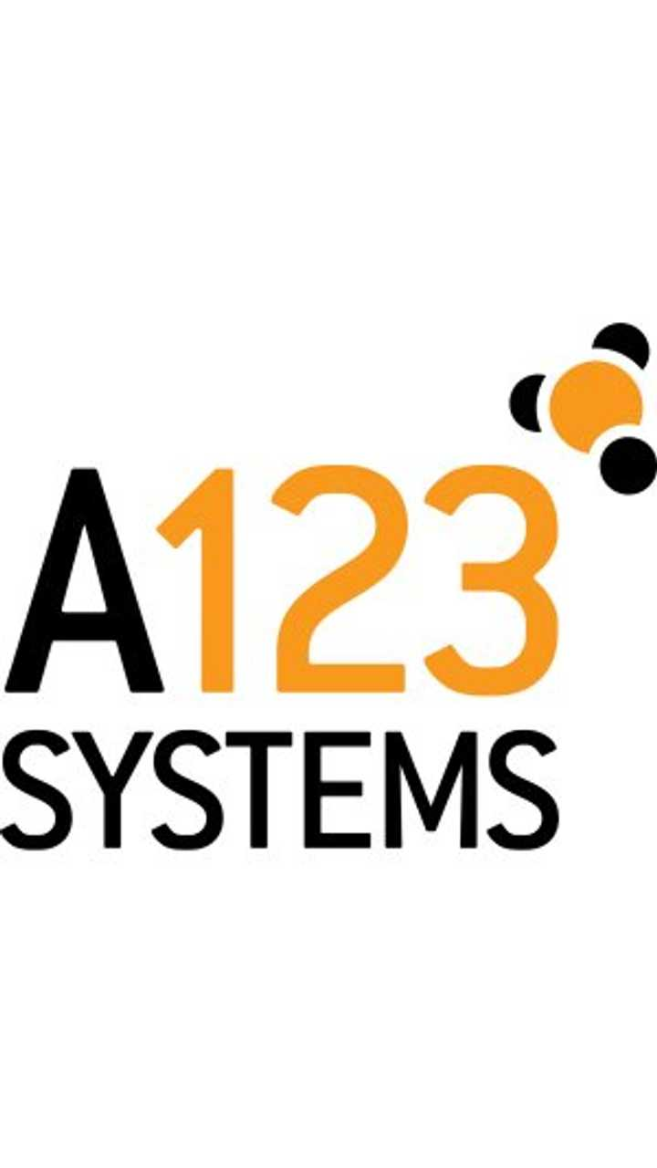 A123 Withdraws DOE Loan Request, Says Adequately Funded, but Their 10-Q Disagrees