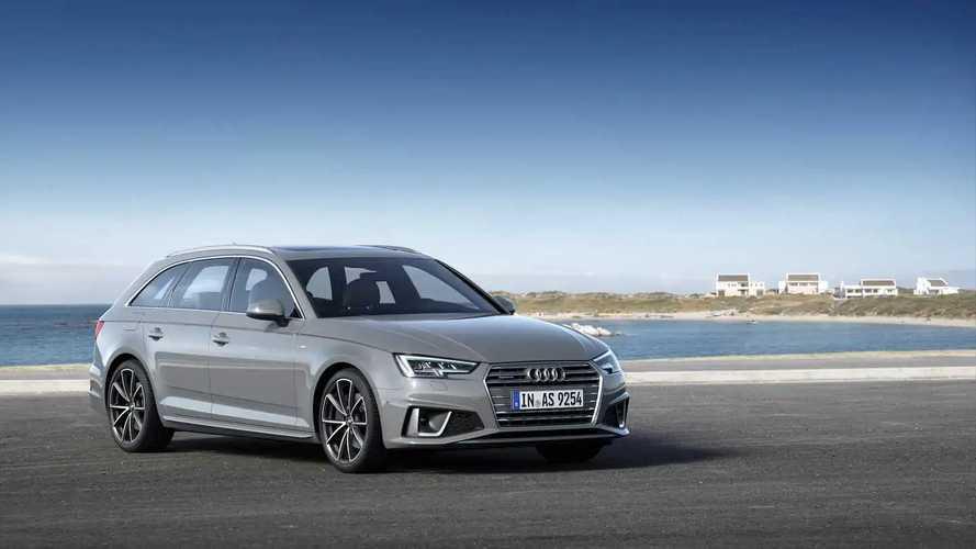 Audi, nuovi motori primavera 2019