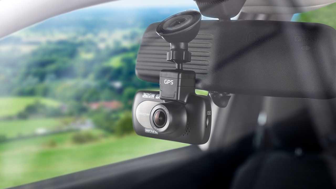 Dashcams von Nextbase