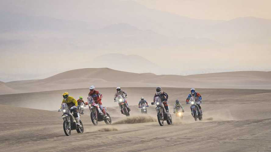 New Rumor Sends Next Dakar To Saudi Arabia