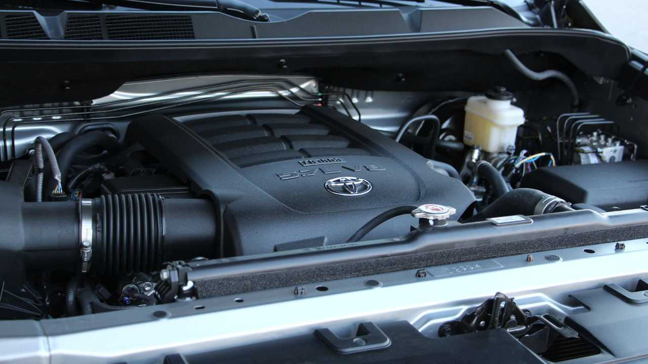 2019 Toyota Tundra 1794 Edition: обзор
