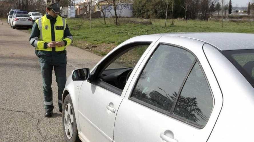Controles de alcoholemia: tasas máximas y multas