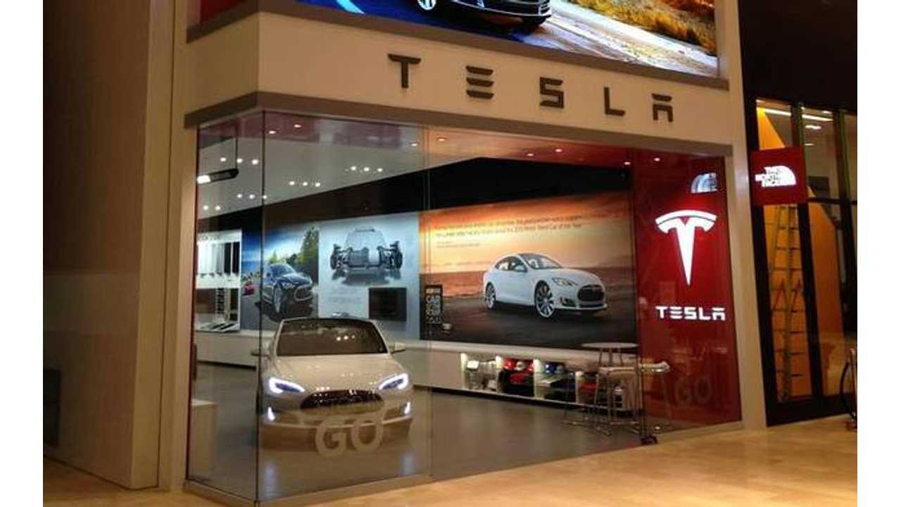 Op-Ed: Why There Are Independently Franchised Dealers For All But Tesla Motors