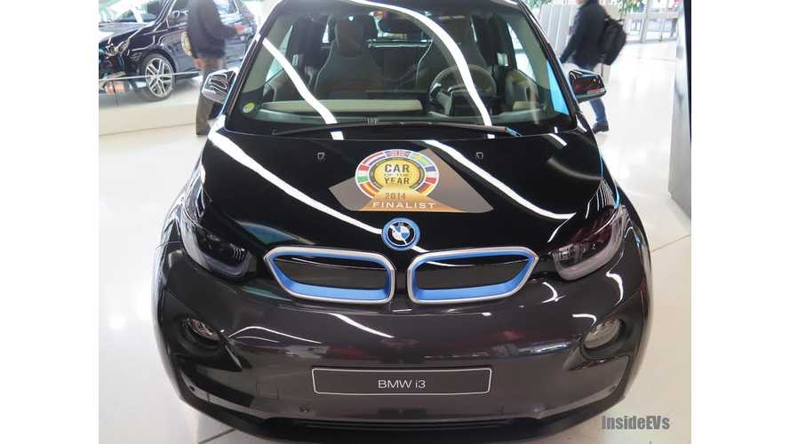 BMW Sales Boss Says Electric Vehicles Are For Smog-Filled Cities and Places Like California