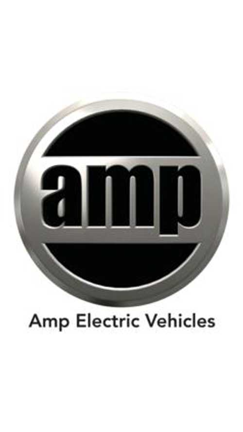 AMP EVs Delivers First Heavy-Duty Van To Navistar