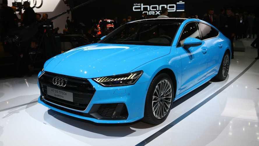 Le auto ibride al Salone di Ginevra 2019